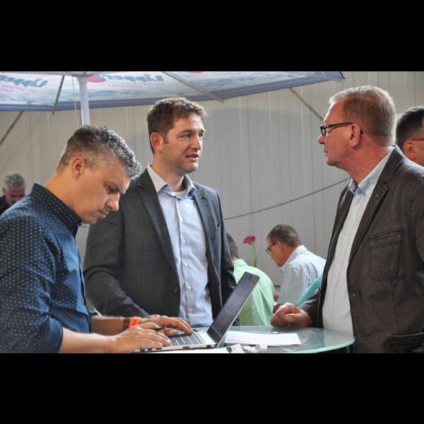 Fachmesse - Lippert Getränkefachgroßhandel & Logistik GmbH