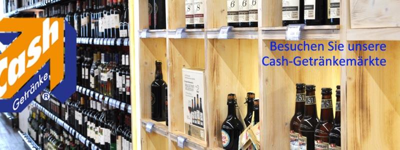 Getränkefachmarkt - Lippert Getränkefachgroßhandel & Logistik GmbH